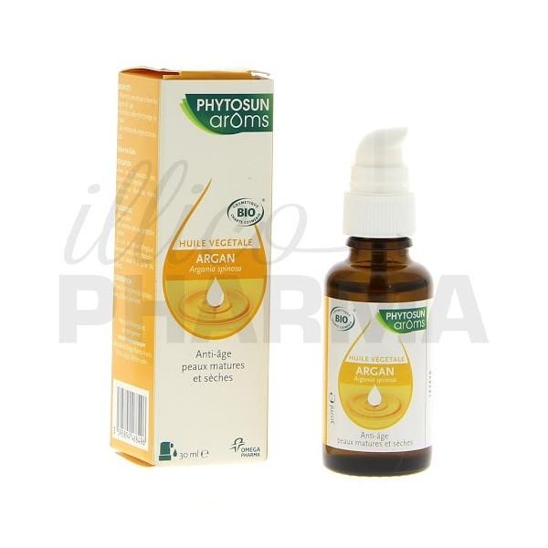 huile-vegetale-d-argan-bio-phytosun
