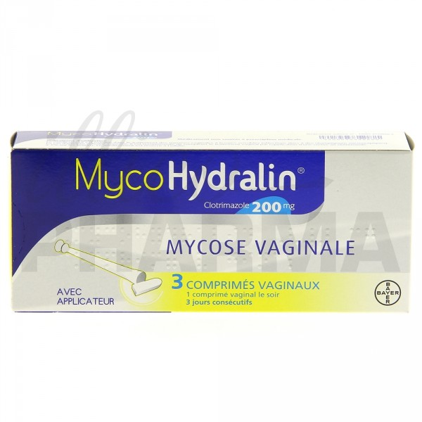 remede mycose vaginale