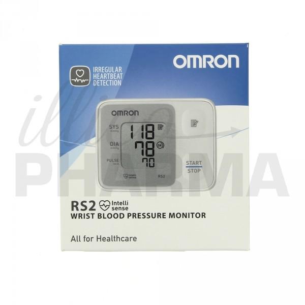 tensiometre-poignet-r2-omron